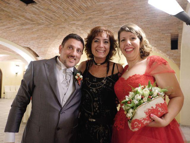 Il matrimonio di Denis e Elisa a Conselve, Padova 22