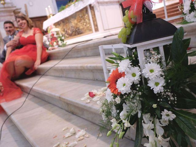 Il matrimonio di Denis e Elisa a Conselve, Padova 44