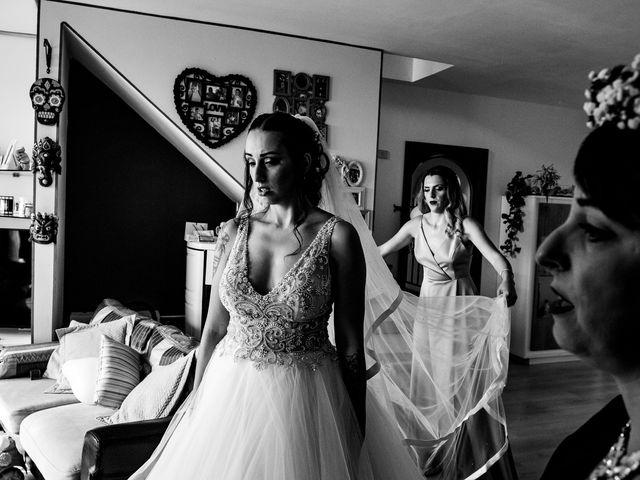 Il matrimonio di Jorge e Cassandra a Sanremo, Imperia 22