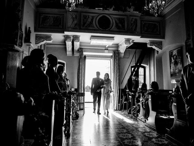 Il matrimonio di Jorge e Cassandra a Sanremo, Imperia 24