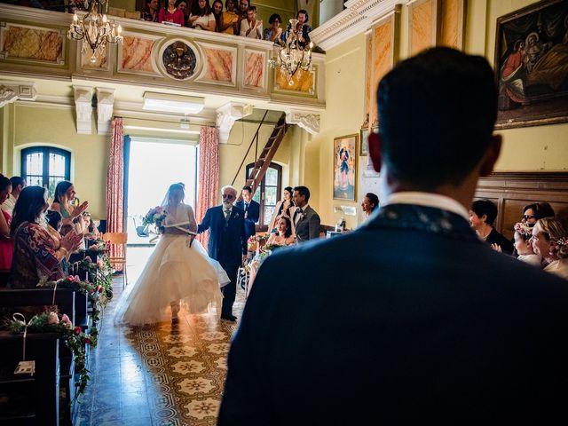 Il matrimonio di Jorge e Cassandra a Sanremo, Imperia 26