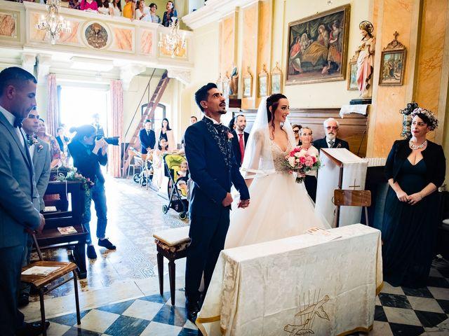 Il matrimonio di Jorge e Cassandra a Sanremo, Imperia 27