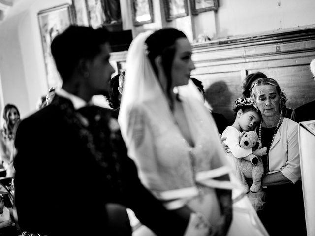 Il matrimonio di Jorge e Cassandra a Sanremo, Imperia 31