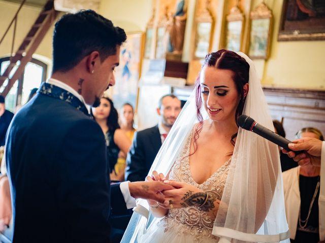 Il matrimonio di Jorge e Cassandra a Sanremo, Imperia 33