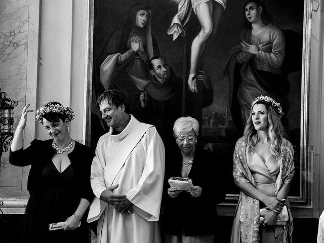 Il matrimonio di Jorge e Cassandra a Sanremo, Imperia 35