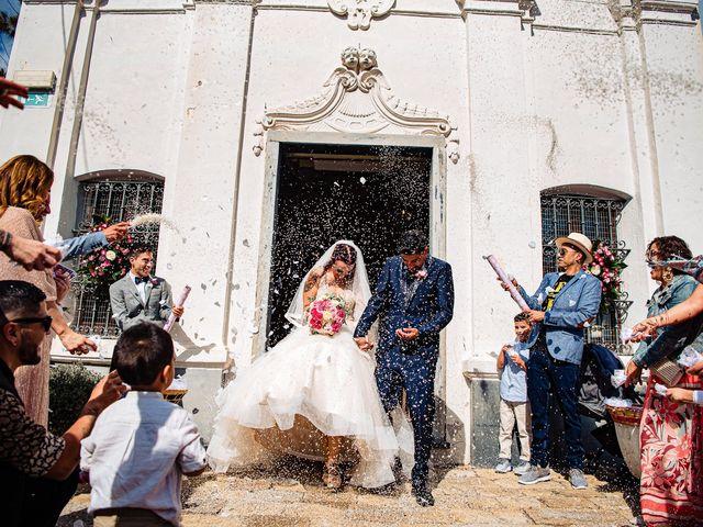 Il matrimonio di Jorge e Cassandra a Sanremo, Imperia 36