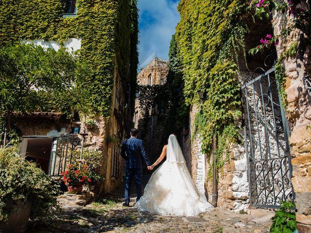 Il matrimonio di Jorge e Cassandra a Sanremo, Imperia 39