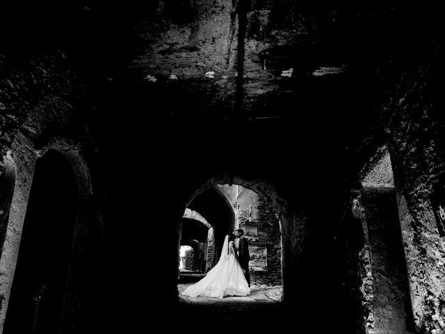 Il matrimonio di Jorge e Cassandra a Sanremo, Imperia 40