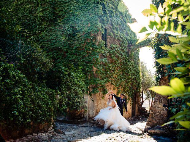 Il matrimonio di Jorge e Cassandra a Sanremo, Imperia 42