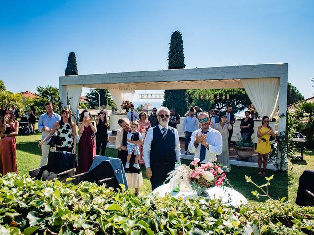 Il matrimonio di Jorge e Cassandra a Sanremo, Imperia 47