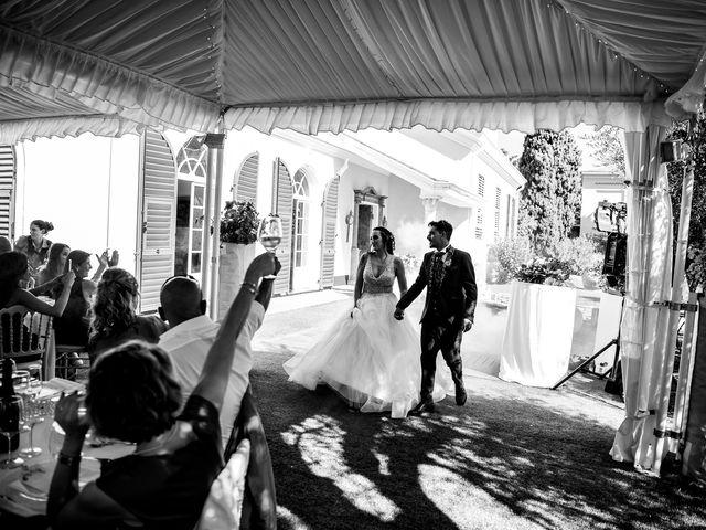 Il matrimonio di Jorge e Cassandra a Sanremo, Imperia 53