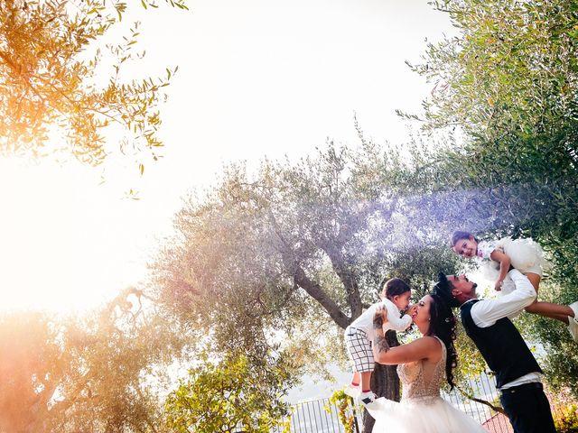 Il matrimonio di Jorge e Cassandra a Sanremo, Imperia 55