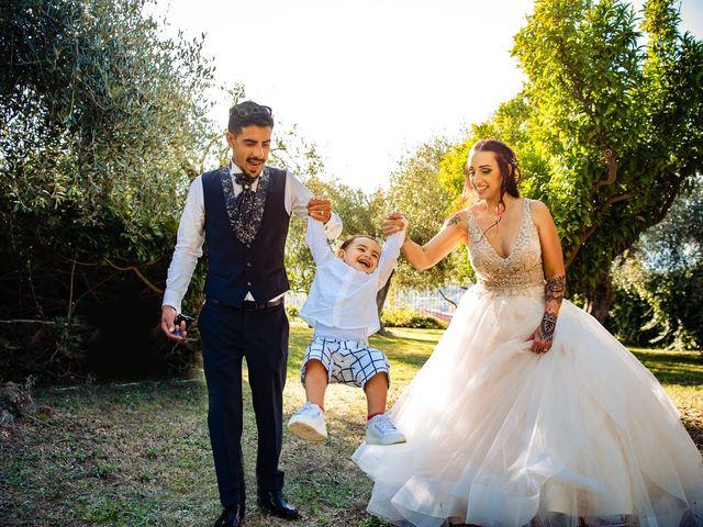 Il matrimonio di Jorge e Cassandra a Sanremo, Imperia 2
