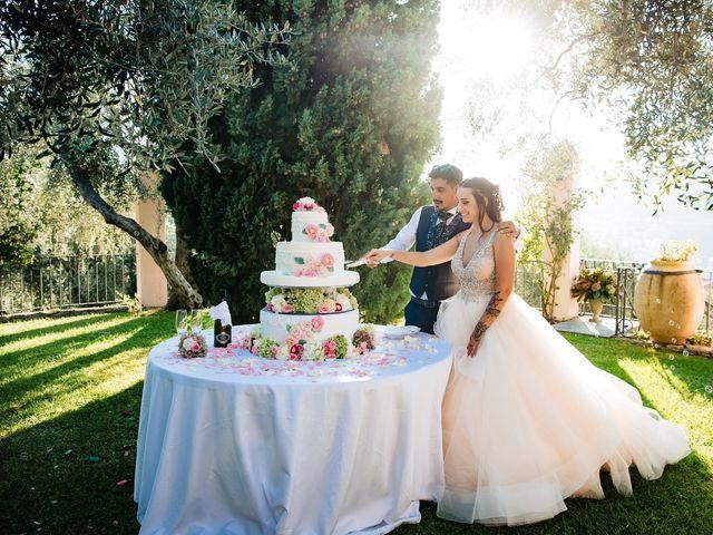 Il matrimonio di Jorge e Cassandra a Sanremo, Imperia 58