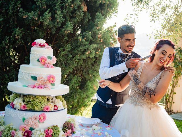 Il matrimonio di Jorge e Cassandra a Sanremo, Imperia 59