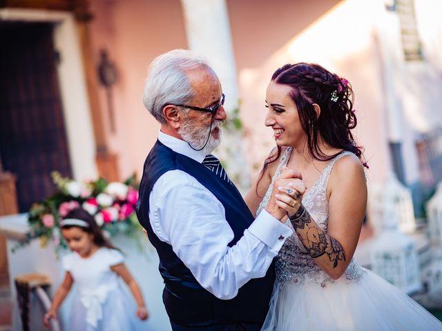 Il matrimonio di Jorge e Cassandra a Sanremo, Imperia 65