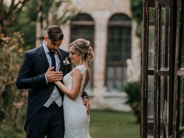 Le nozze di Stefania e Enrico