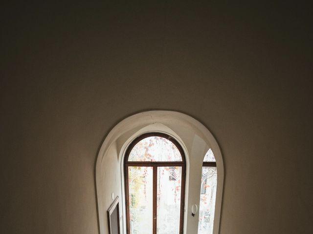 Il matrimonio di Luigi e Angelica a Pisa, Pisa 13