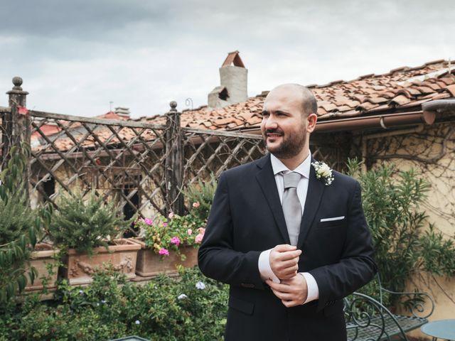 Il matrimonio di Luigi e Angelica a Pisa, Pisa 20