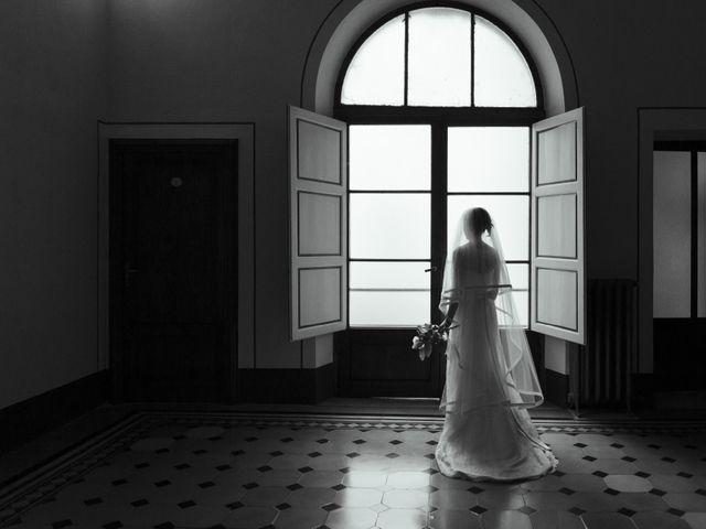 Il matrimonio di Luigi e Angelica a Pisa, Pisa 23