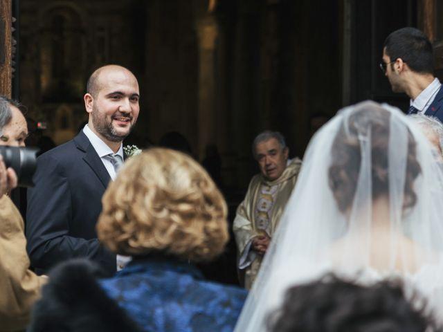 Il matrimonio di Luigi e Angelica a Pisa, Pisa 26
