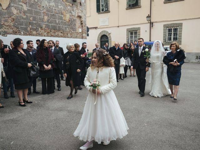 Il matrimonio di Luigi e Angelica a Pisa, Pisa 27