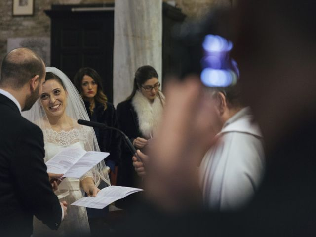 Il matrimonio di Luigi e Angelica a Pisa, Pisa 29