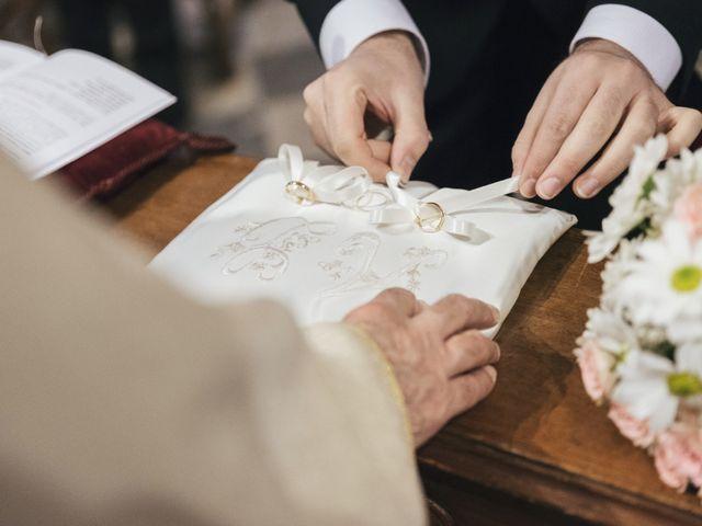 Il matrimonio di Luigi e Angelica a Pisa, Pisa 30