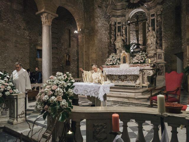 Il matrimonio di Luigi e Angelica a Pisa, Pisa 34