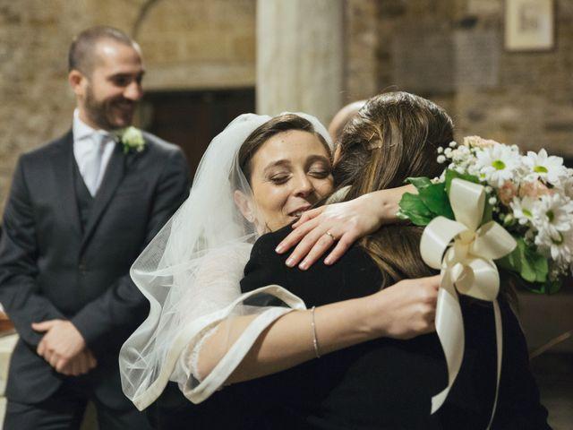Il matrimonio di Luigi e Angelica a Pisa, Pisa 35