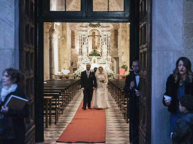 Il matrimonio di Luigi e Angelica a Pisa, Pisa 36