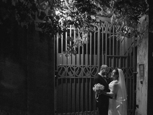 Il matrimonio di Luigi e Angelica a Pisa, Pisa 40