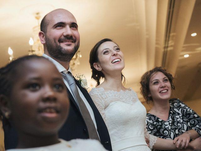Il matrimonio di Luigi e Angelica a Pisa, Pisa 50