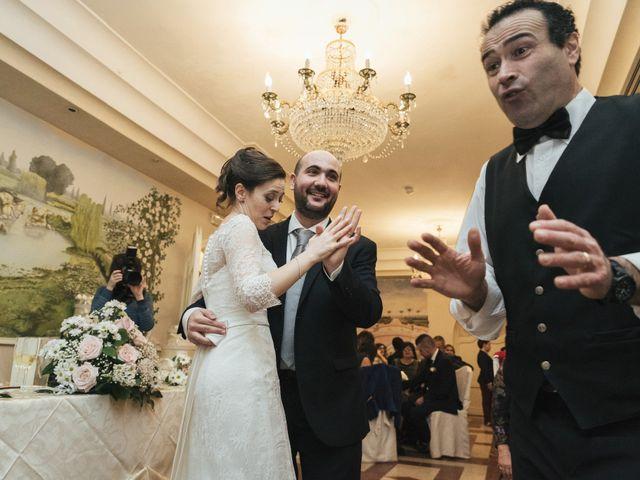Il matrimonio di Luigi e Angelica a Pisa, Pisa 51