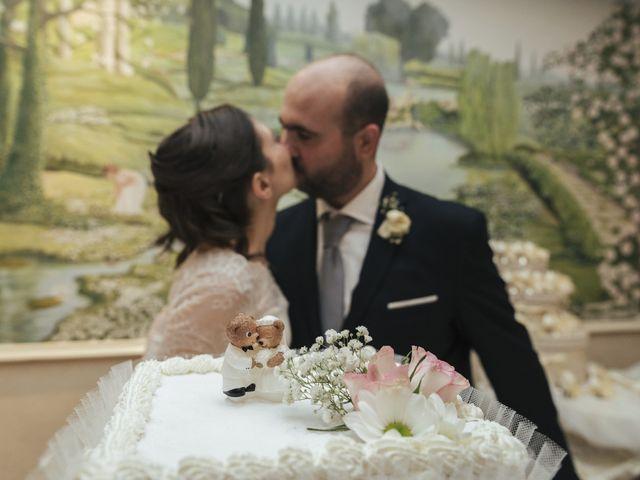 Il matrimonio di Luigi e Angelica a Pisa, Pisa 52