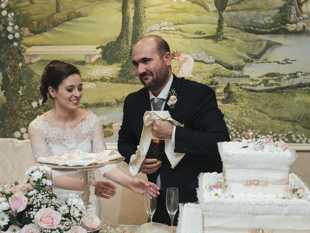 Il matrimonio di Luigi e Angelica a Pisa, Pisa 53