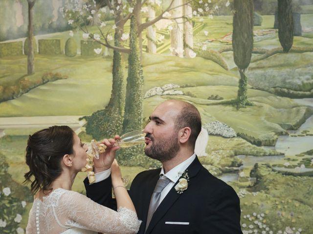 Il matrimonio di Luigi e Angelica a Pisa, Pisa 54