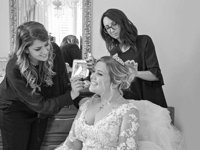 Il matrimonio di Mauro e Giulia a Monteprandone, Ascoli Piceno 6