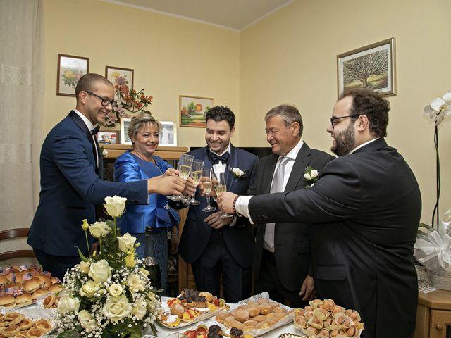Il matrimonio di Mauro e Giulia a Monteprandone, Ascoli Piceno 10