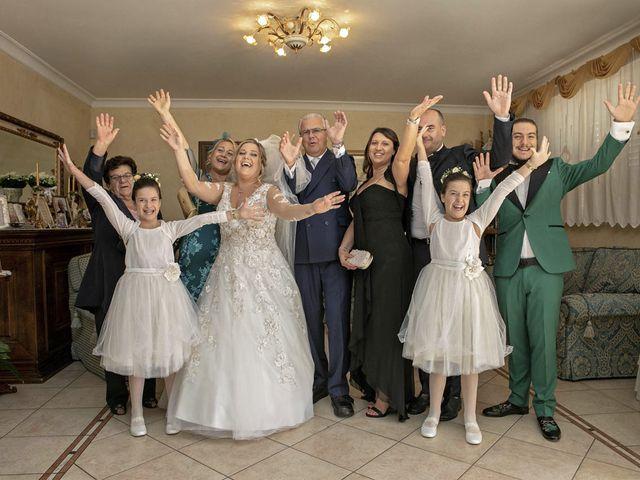 Il matrimonio di Mauro e Giulia a Monteprandone, Ascoli Piceno 15