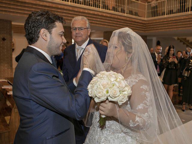 Il matrimonio di Mauro e Giulia a Monteprandone, Ascoli Piceno 18