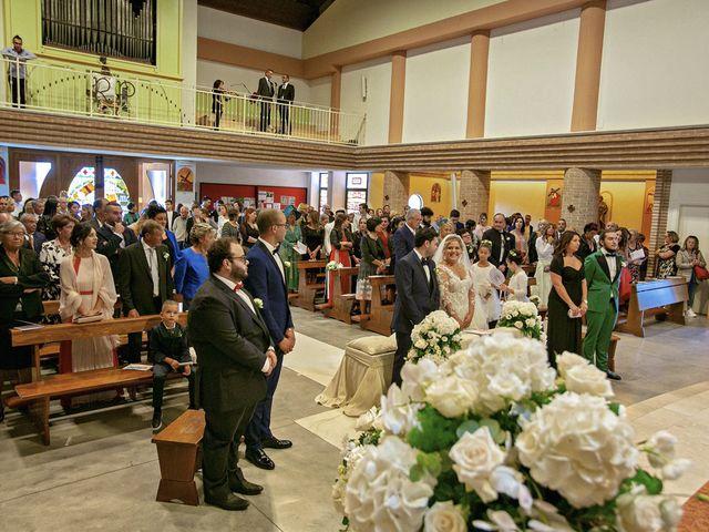 Il matrimonio di Mauro e Giulia a Monteprandone, Ascoli Piceno 20