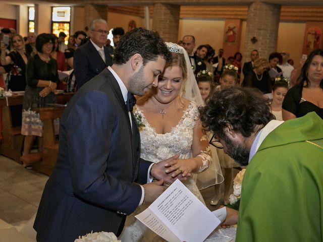 Il matrimonio di Mauro e Giulia a Monteprandone, Ascoli Piceno 22