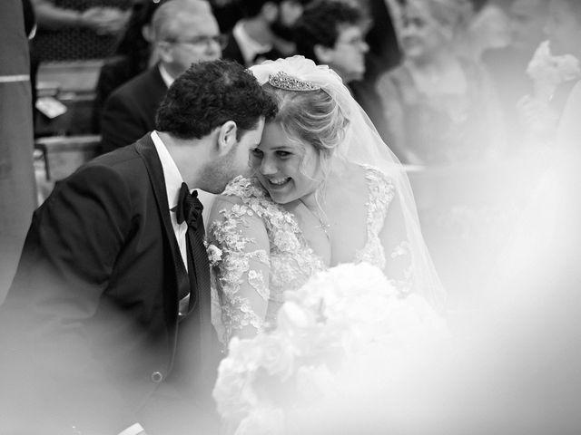 Il matrimonio di Mauro e Giulia a Monteprandone, Ascoli Piceno 24