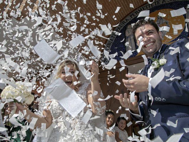 Il matrimonio di Mauro e Giulia a Monteprandone, Ascoli Piceno 26