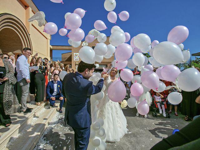 Il matrimonio di Mauro e Giulia a Monteprandone, Ascoli Piceno 30