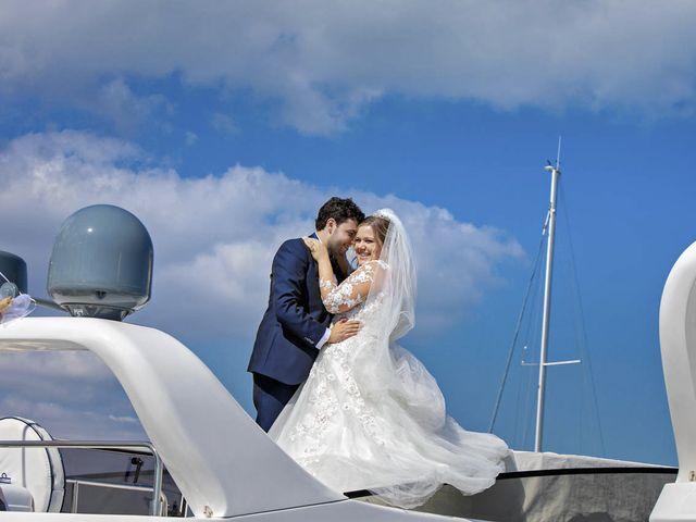 Il matrimonio di Mauro e Giulia a Monteprandone, Ascoli Piceno 37