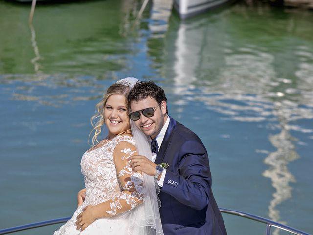 Il matrimonio di Mauro e Giulia a Monteprandone, Ascoli Piceno 39