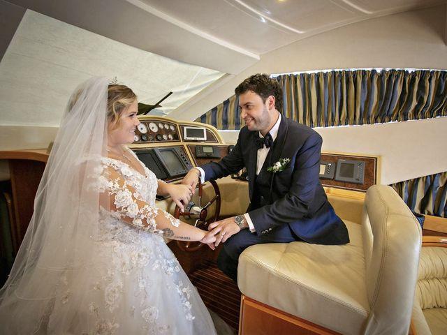 Il matrimonio di Mauro e Giulia a Monteprandone, Ascoli Piceno 40