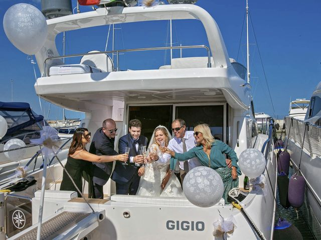 Il matrimonio di Mauro e Giulia a Monteprandone, Ascoli Piceno 43